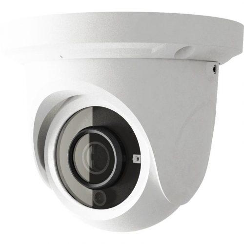 CTV-IPD2036 FLE IP видеокамера купольная